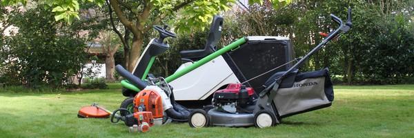 Entreprise de jardinage lillois nivelles for Entretien materiel jardinage